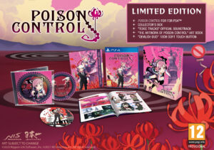Poised Control Limited Edition PS4
