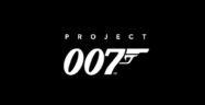 Project 007 Logo
