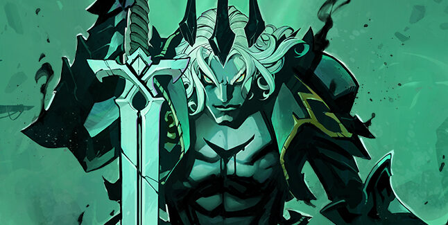 Ruined King A League of Legends Banner