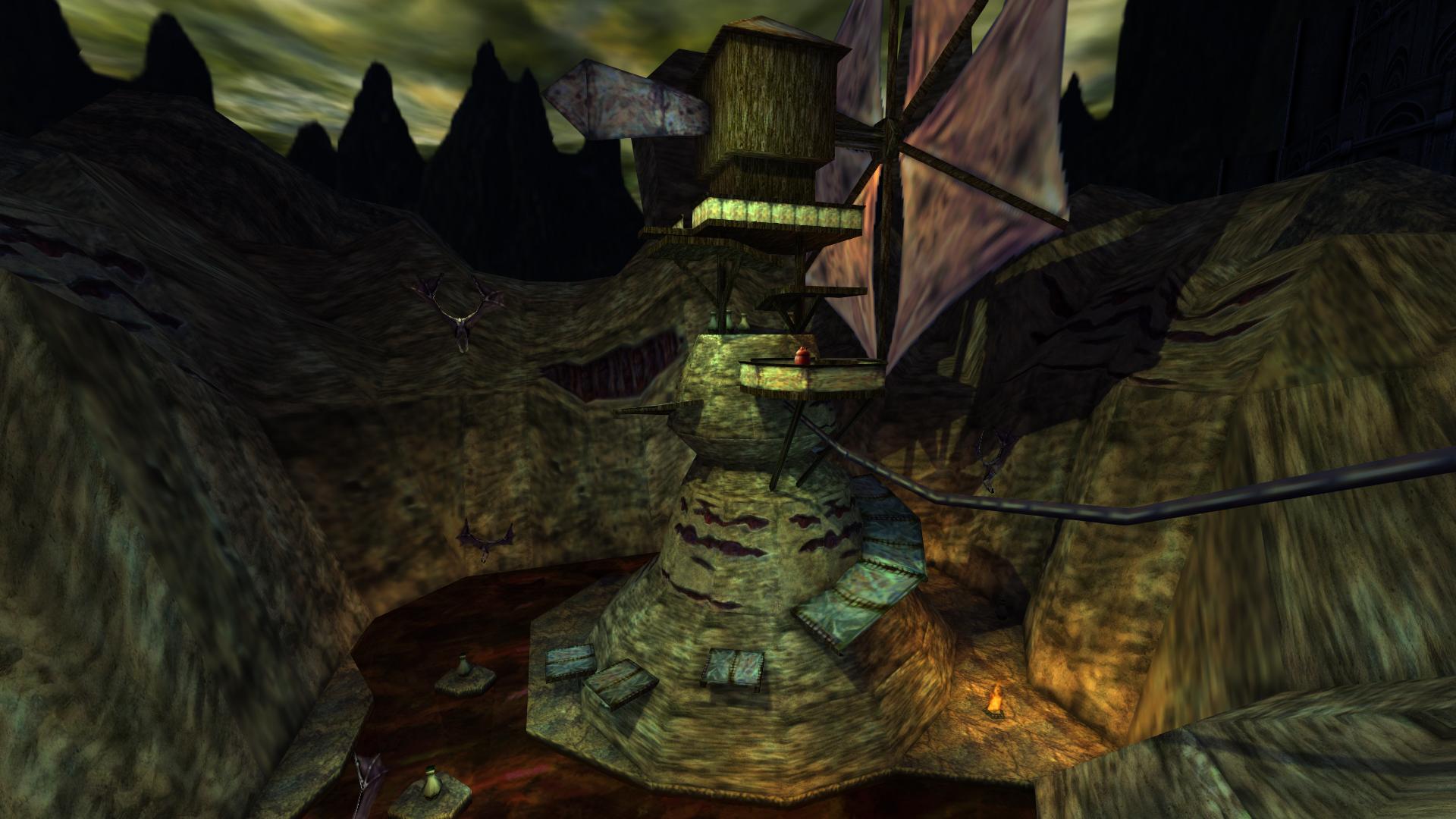Shadow Man Remastered 3