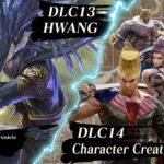 Soulcalibur VI Hwang Banner DLC 13 14