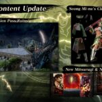 Soulcalibur VI Hwang Banner Free Content Update