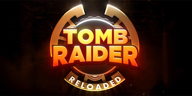 Tomb Raider Reloaded Logo