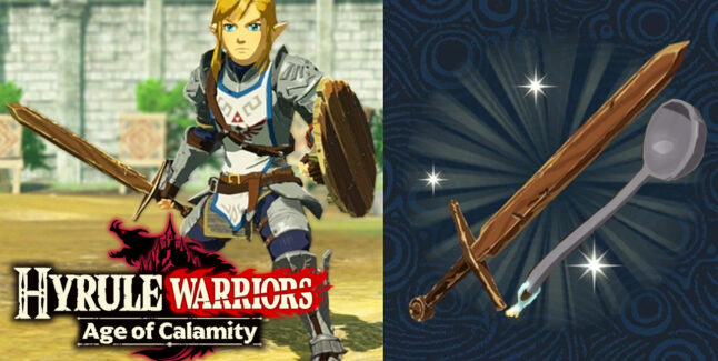 Hyrule Warriors: Age of Calamity Cheats