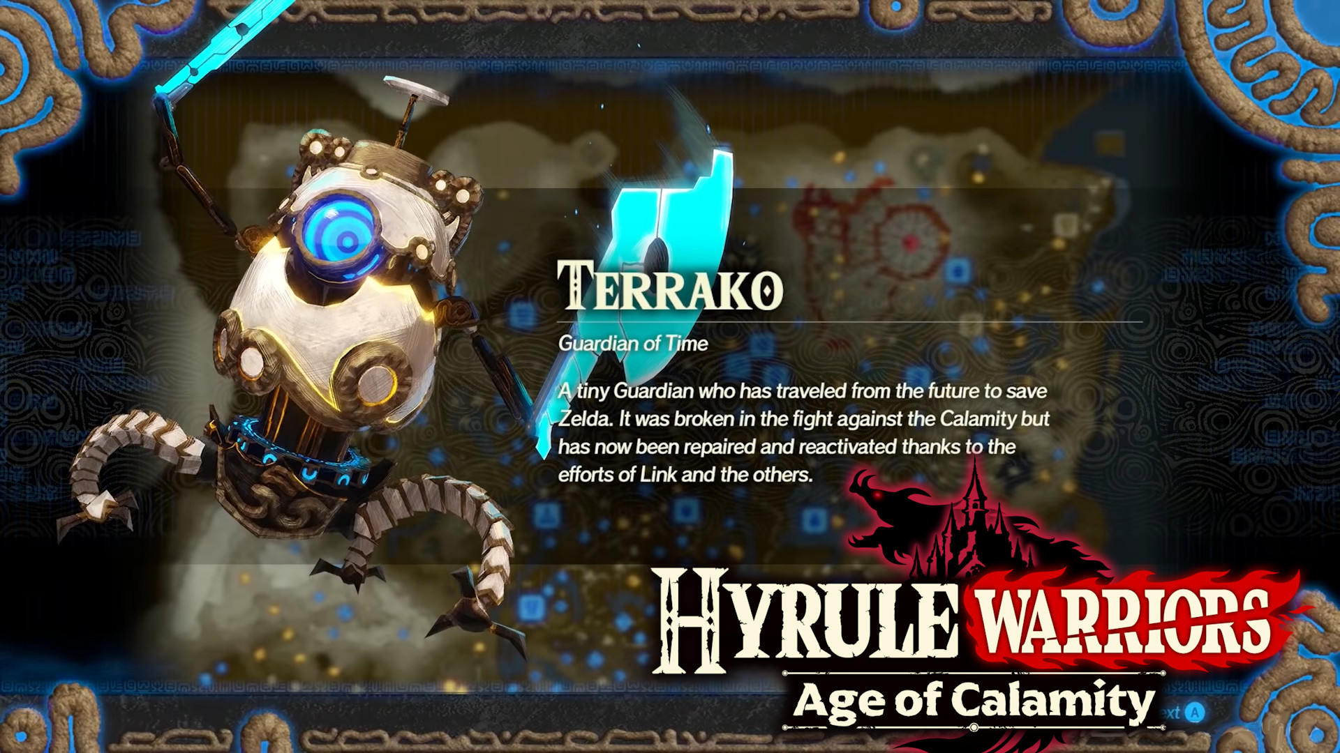 Hyrule Warriors Age Of Calamity Unlockable Characters