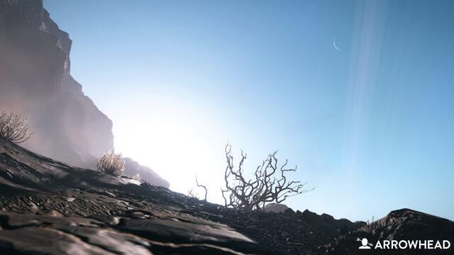Arrowhead Game Studios New Project