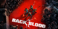 Back 4 Blood Banner
