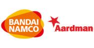 Bandai Namco x Aardman