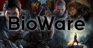 BioWare Games Banner