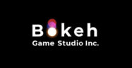 Bokeh Game Studio Logo