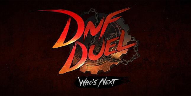 DNF Duel Banner