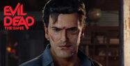 Evil Dead The Game Banner