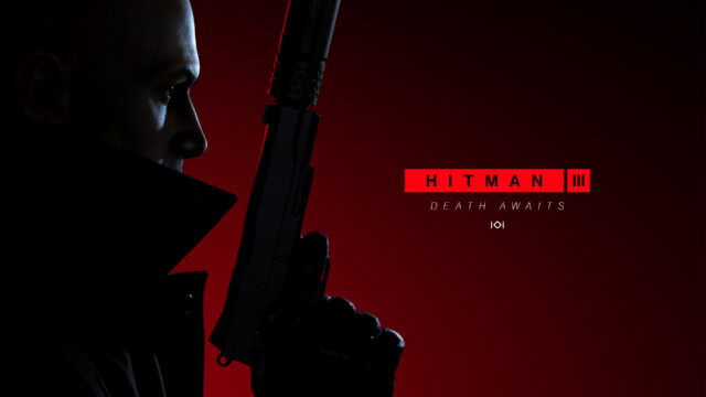 Hitman 3 Death Awaits