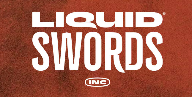 Liquid Swords Logo