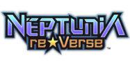 Neptunia ReVerse Logo
