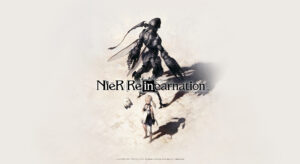 NieR Reincarnation Key Art