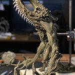 Project EVE Sculptur image 1