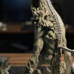 Project EVE Sculptur image 2