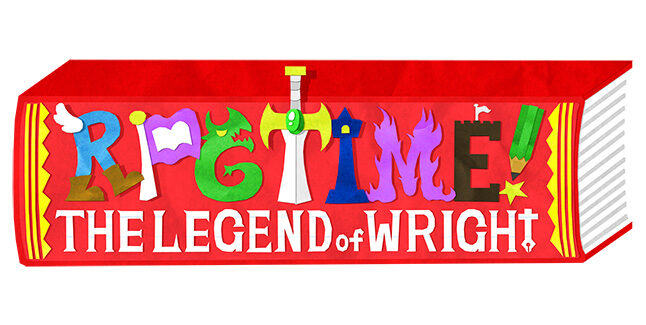 RPG Time The Legend of Wright Banner