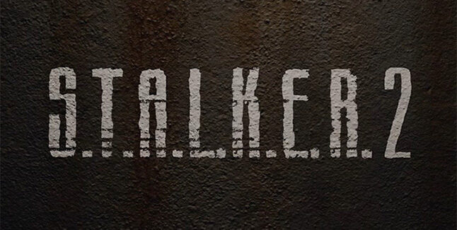 S.T.A.L.K.E.R. 2 Logo