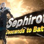 Sephirot Descends to Battle!