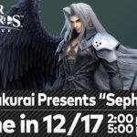 Sephiroth Special Video December 17