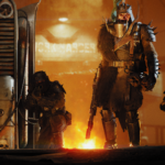 Warhammer 40000 Darktide Screen 3