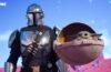 Fortnite Chapter 2 Season 5 How To Unlock Baby Yoda Backbling & The Mandalorian Gear