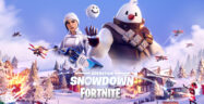 Fortnite Operation Snowdown Challenges Guide