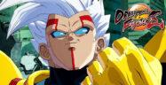 Dragon Ball FighterZ DLC Super Baby 2 Banner