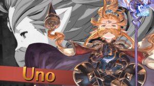 Granblue Fantasy Versus Uno-Anre Banner