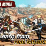 Guilty Gear Strive Game Modes Image 1