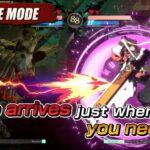 Guilty Gear Strive Game Modes Image 2