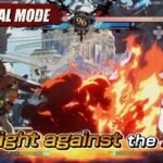 Guilty Gear Strive Game Modes Image 3