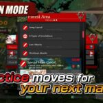 Guilty Gear Strive Game Modes Image 4