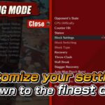 Guilty Gear Strive Game Modes Image 5