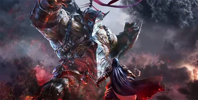 Lords of the Fallen 2 Banner