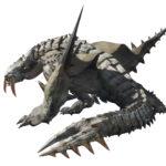 Monster Hunter Rise Render 11