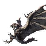 Monster Hunter Rise Render 5