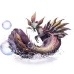 Monster Hunter Rise Render 6