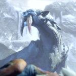 Monster Hunter Rise Screen 1
