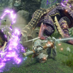 Monster Hunter Rise Screen 11