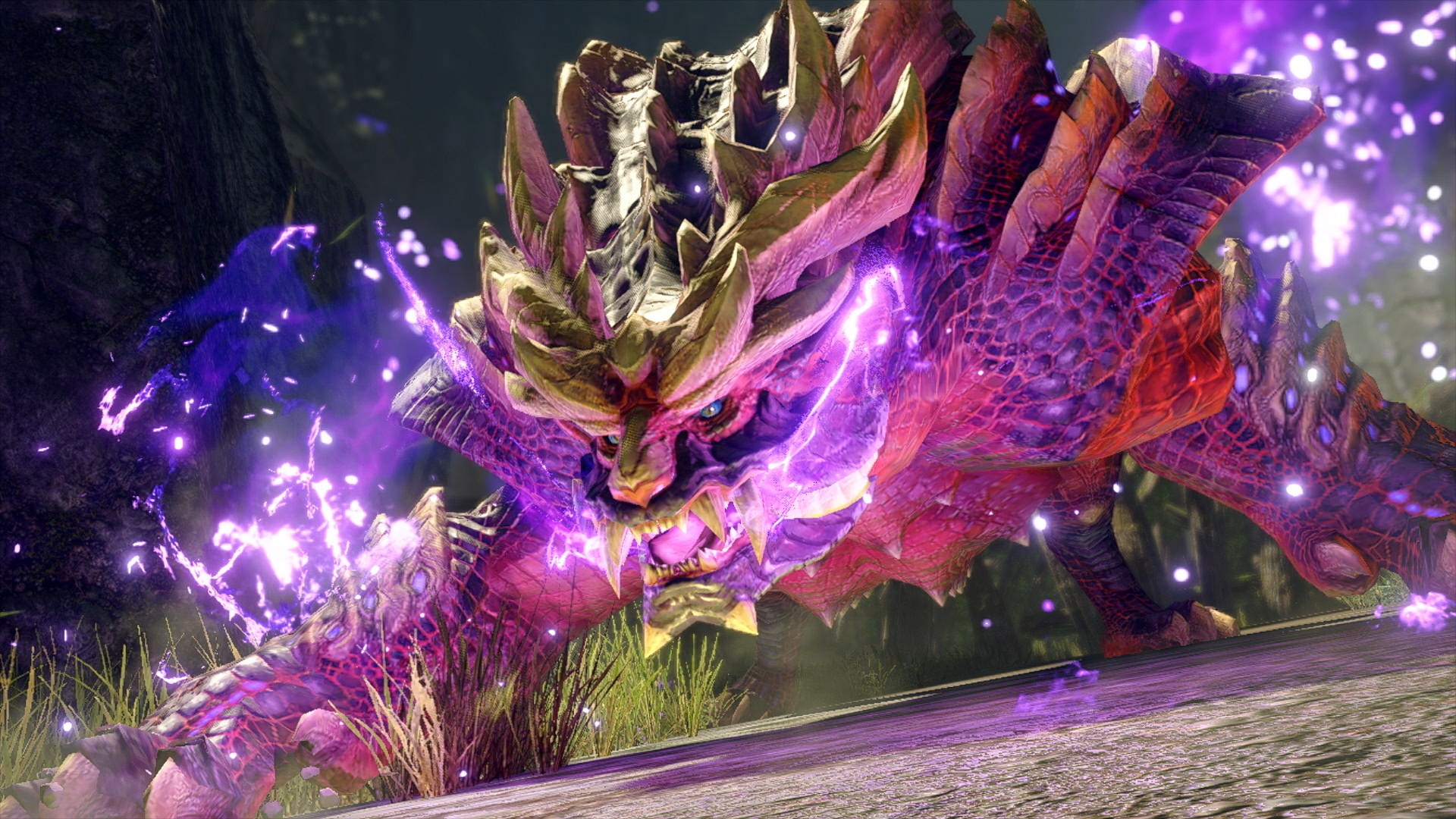 Monster Hunter Rise Screen 12