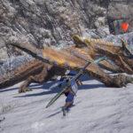 Monster Hunter Rise Screen 18