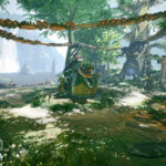 Monster Hunter Rise Screen 21