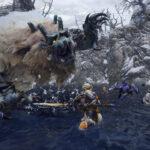 Monster Hunter Rise Screen 4