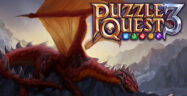 Puzzle Quest 3 Banner Small