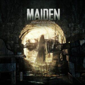 RE Village Maiden Visual Demo