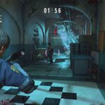 Resident Evil Re-Verse Screen 10