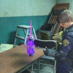 Resident Evil Re-Verse Screen 2